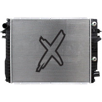 XTREME DIESEL PERFORMANCE XD294 Replacement Radiator Direct Fit 2013-2018 Dodge 6.7L Cummins X-TRA Cool XD294