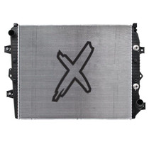 XTREME DIESEL PERFORMANCE XD292 Replacement Radiator Direct-Fit 11-16 GM 6.6L Duramax LML XD292 X-TRA Cool Direct-Fit