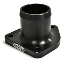 XTREME DIESEL PERFORMANCE XD277 Billet Thermostat Housing 99.5-03 Ford 7.3L Powerstroke XD277