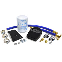 XTREME DIESEL PERFORMANCE XD249 Coolant Filtration System 99.5-03 Ford 7.3L Powerstroke XD249