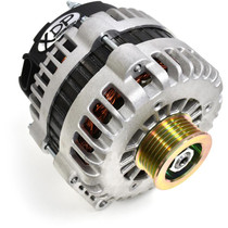 XTREME DIESEL PERFORMANCE XD224 220 Amp Alternator High Output 01-07 GM 6.6L Duramax XD224