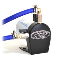 XTREME DIESEL PERFORMANCE XD177 Coolant Filtration System 08-10 Ford 6.4L Powerstroke XD177