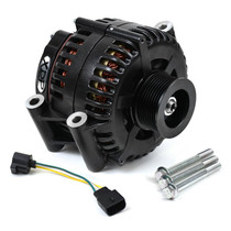 XTREME DIESEL PERFORMANCE XD361 Direct Replacement High Output 230 AMP Alternator 1994-2003 Ford 7.3L Powerstroke XD361