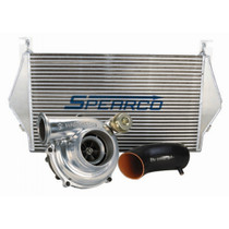 INTERCOOLER UPGRADE KIT (03-06 POWERSTROKE)