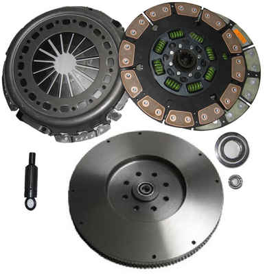 "VALAIR 13"" PERFORMANCE REPLACE (CERAMIC/KEVLAR)(94-03 DODGE) (NMU70279-06-5SCE)"
