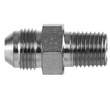 "CPP -4JIC x 1/8"" NPT STRAIGHT ADAPTER FITTING"