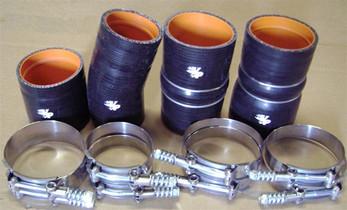 VP MAX  Intercooler Boot Kit (03-07 6.0L POWERSTROKE)