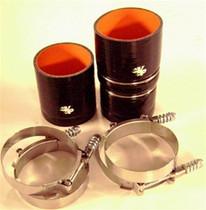 VP MAX PowerStroke 6.0L 03-07 Driver Side Intercooler Boot Kit