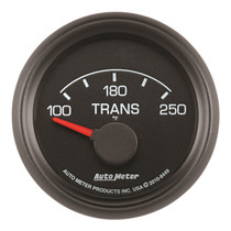 """AUTOMETER 8449 2-1/16"""" TRANSMISSION TEMPERATURE, 100-250 °F, AIR-CORE, FORD FACTORY MATCH"""