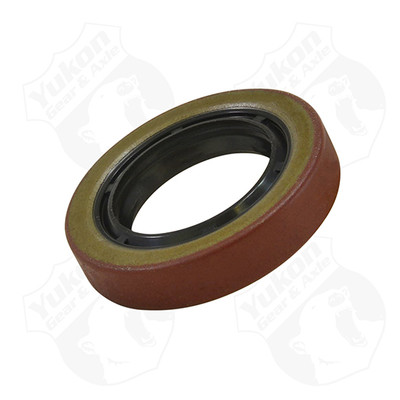 YUKON GEAR AND AXLE YMS8660S AXLE SEAL FOR 5707 OR 1563 BEARING