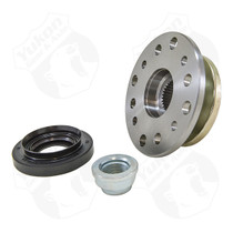 YUKON GEAR AND AXLE YY T35040-29-KIT  Yoke For Toyota V6 Rear With 29 Spline Pinion With Pinion Seal And Pinion Nut