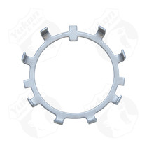 YUKON GEAR AND AXLE YSPSP-007 Spindle Nut Retainer 2.030 Inch I.D 8 Bent Over TABS
