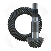 YUKON GEAR AND AXLE YG D80-411 HIGH PERFORMANCE YUKON REPLACEMENT RING & PINION GEAR SET (CHEVY/DODGE/FORD/GMC)