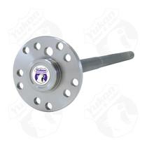 YUKON GEAR AND AXLE YA WD44-30-32.0  4340 Chrome-Moly Replacement Rear Axle For Dana 44 30 Spline
