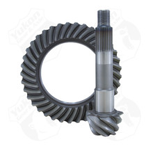 YUKON GEAR AND AXLE YG TV6-488K High Performance  Ring & Pinion Gear Set For Toyota V6 In A 4.88 Ratio W/Yoke Pinion Seal And Pinion Nut