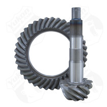 YUKON GEAR AND AXLE YG TV6-411-29 High Performance  Ring & Pinion Gear Set For Toyota V6 In A 4.11 Ratio
