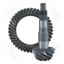YUKON GEAR AND AXLE YG D44HD-373 High Performance  Replacement Ring And Pinion Gear Set For Dana 44-HD In A 3.73 Ratio 29 Spine