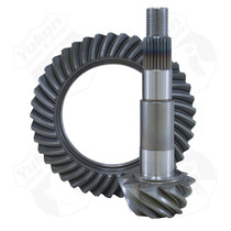 YUKON GEAR AND AXLE YG M35-456 High Performance  Ring & Pinion Gear Set For Model 35 In A 4.56 Ratio