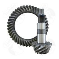 YUKON GEAR AND AXLE YG D44RS-488RUB  Replacement Ring And Pinion Gear Set For Dana 44 Short Pinion Rev Rotation 4.88