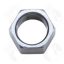 YUKON GEAR AND AXLE YSPPN-016 Pinion Nut 7/8 Inch x 16 Thread