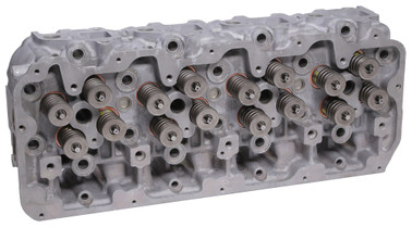 FLEECE PERFORMANCE FPE-61-10004-D 2011-2016 Factory LML Duramax Cylinder Head (Driver Side)