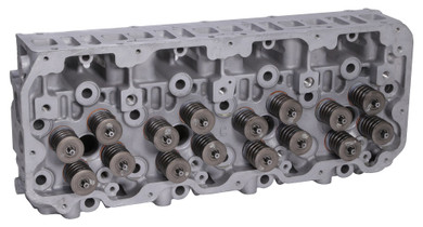 FLEECE PERFORMANCE FPE-61-10001-D 2001-2004 Factory LB7 Duramax Cylinder Head (Driver Side)