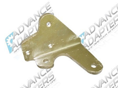 ADVANCE ADAPTERS 715536 BRACKET- NV4500 SHIFTER TO REPL GETRAG