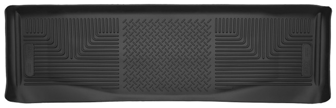 HUSKY LINERS 53401 2ND SEAT FLOOR LINER (2011-2016 Ford F-250/350)