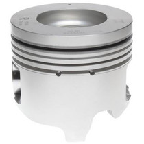 MAHLE 224-3452.020 PISTON WITH RINGS (.020, RIGHT BANK) 2001-2005 GM 6.6L DURAMAX LB7/LLY
