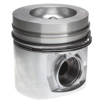 MAHLE 224-3523WR.040 PISTON WITH RINGS (.040) 1991-1993 DODGE 5.9L CUMMINS (INTERCOOLED MODELS ONLY)