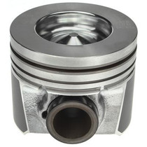 MAHLE 224-3666 PISTON WITH RINGS (STANDARD) 2008-2010 FORD 6.4L POWERSTROKE