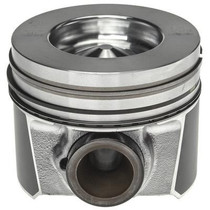 MAHLE 224-3666WR PISTON WITH RINGS (STANDARD) 2008-2010 FORD 6.4L POWERSTROKE