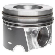 MAHLE 224-3666WR-0.25MM PISTON WITH RINGS (.25MM) 2008-2010 FORD 6.4L POWERSTROKE