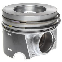 MAHLE 224-3666WR-0.75MM PISTON WITH RINGS (.75MM) 2008-2010 FORD 6.4L POWERSTROKE