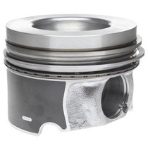 MAHLE 224-3935WR PISTON WITH RINGS (STANDARD) 2011-2016 GM 6.6L DURAMAX LML/LGH