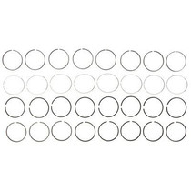 MAHLE 41768.03 COMPLETE PISTON RING SET (.030) 1994-2003 FORD 7.3L POWERSTROKE