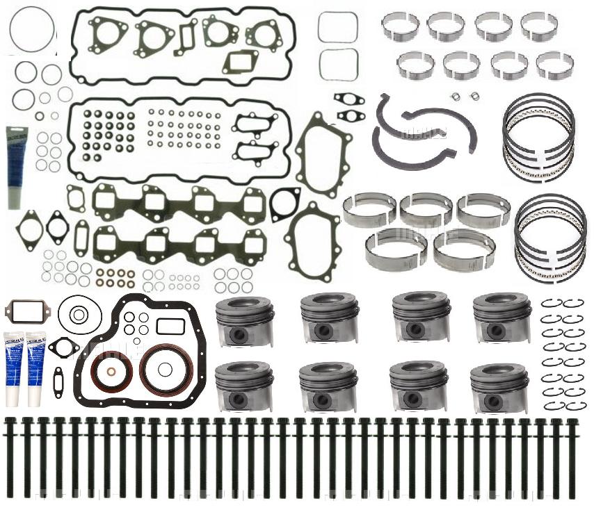 DURAMAX ENGINE REBUILD KIT 472-1008