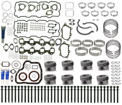 ENGINE REBUILD KIT (06-09 LLY & LBZ DURAMAX)