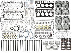 ENGINE REBUILD KIT 18MM DOWEL (04-06 POWERSTROKE 6.0L)