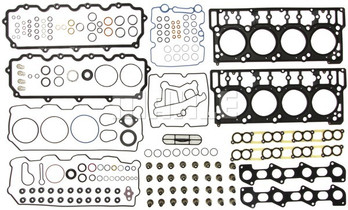 MAHLE 6.0L HEAD GASKET SET 18MM DOWELS (03-07 POWERSTROKE)