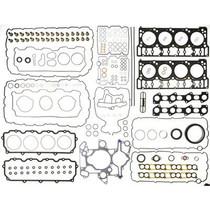 MAHLE 953629 Ford Truck V8 363 (6.0L) Diesel (Powerstroke) 2003-2006 18mm DowelFTs Engine Kit Gasket Set