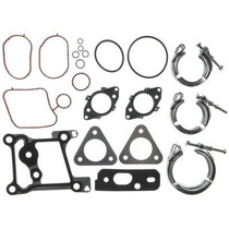 MAHLE GS33692 TURBOCHARGER MOUNTING GASKET SET 2011-2014 FORD 6.7L POWERSTROKE