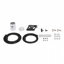 MISHIMOTO MMCFK-F2D-08BK Ford 6.4L Powerstroke Coolant Filter Kit  2008--2010 Black