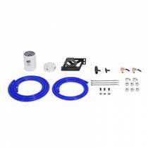 MISHIMOTO MMCFK-F2D-08BL Ford 6.4L Powerstroke Coolant Filter Kit  2008--2010 Blue