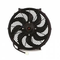 MISHIMOTO MMFAN-16HD Race Line  High-Flow Fan  16 inch Black