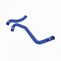 MISHIMOTO MMHOSE-F2D-01BL SILICONE COOLANT HOSE KIT, FITS FORD 7.3L POWERSTROKE 2001-2003