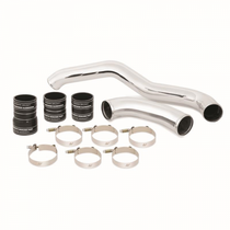 MISHIMOTO MMICP-F2D-08HBK Ford 6.4L Powerstroke Hot-Side Intercooler Pipe and Boot Kit  2008-2010