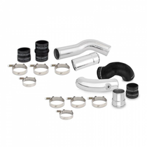 MISHIMOTO MMICP-F2D-11KBK Ford 6.7L Powerstroke Intercooler Pipe and Boot Kit  2011+