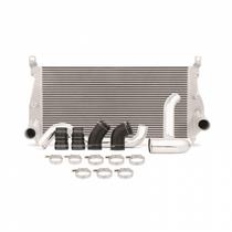 MISHIMOTO MMINT-DMAX-02KSL Chevrolet/GMC 6.6L Duramax Intercooler Kit  2002-2004.5