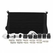 MISHIMOTO MMINT-DMAX-11KBK Chevrolet/GMC 6.6L Duramax Intercooler Kit  2011-2016  Black
